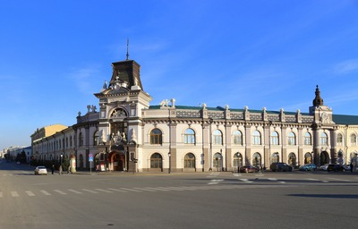 Национальный музей Республики Татарстан назвали лучшим для онлайн-туров и экскурсий