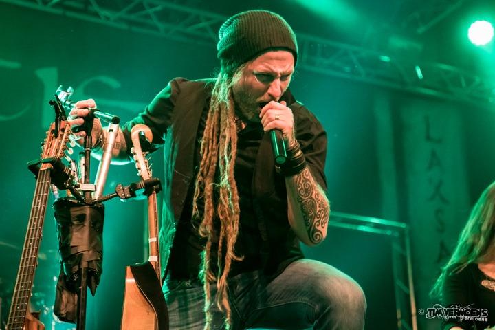 Фолк-металл сыграли на Folk summer fest под Владимиром