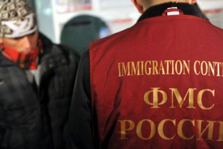 Столичное ФМС предлагает создать миграционные патрули из дружинников