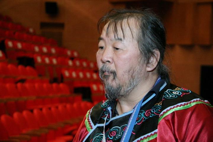Главой Ассоциации коренных народов Приморья выбрали Павла Суляндзигу