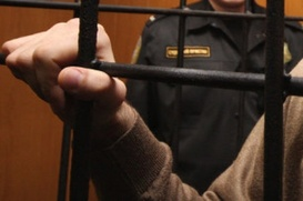 В Москве задержан националист и публицист Александр Храмов