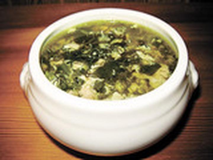 Чихиртма - национальное грузинское блюдо