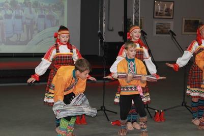 Дни коми-пермяцкой кухни прошли в Сыктывкаре