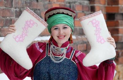 В Барнауле проведут фестиваль сибирского валенка