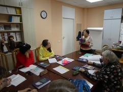 Курсы людиковского наречия карельского получили поддержку из бюджета республики