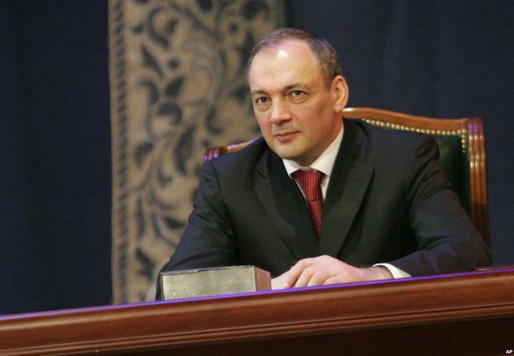 Замглавы АП Магомедов: Главное — это самочувствие русского народа