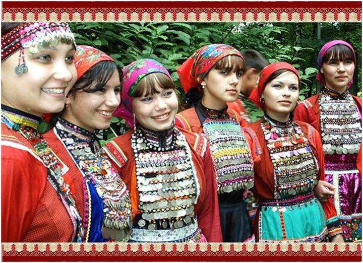 В Йошкар-Оле выберут самые красивые марийские костюмы