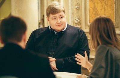 """У руководителя сайта """"Спутник  и погром"""" прошел обыск"""