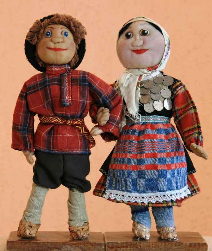 В Венгрии пройдут Дни культур финно-угорских народов