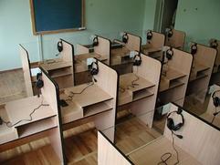В Карелии закупили оборудование для лингафонных кабинетов вепсского языка