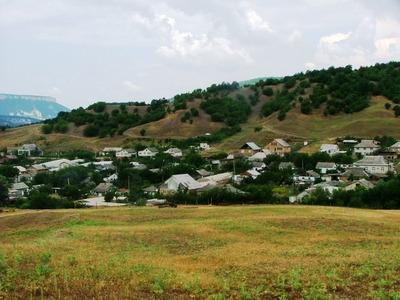В Крыму утвердили перечень исторических названий сел