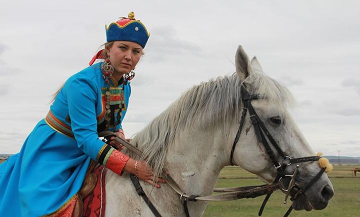 В Иркутской области проведут этнофестиваль конной культуры