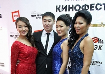Открылся II Якутский международный кинофестиваль