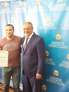 Первые 20 лезгинских семей переселенцев из Азербайджана получили жилищные сертификаты в Дагестане