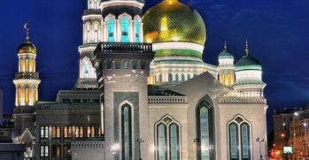 Москва в хиджаб не верит?