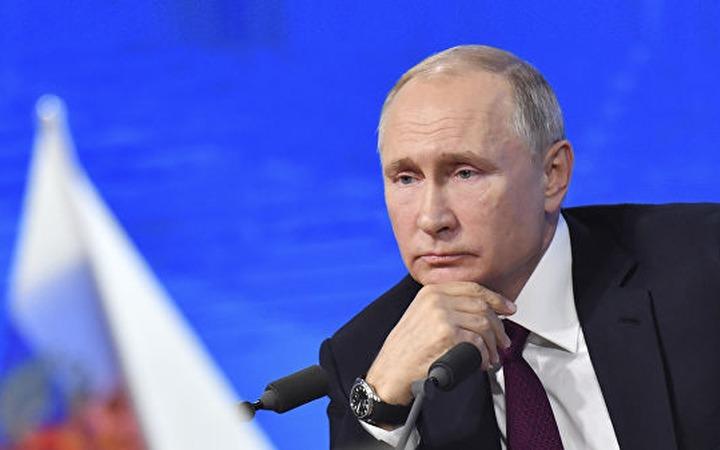 Три кандидатуры на пост главы Ингушетии предложил Владимир Путин