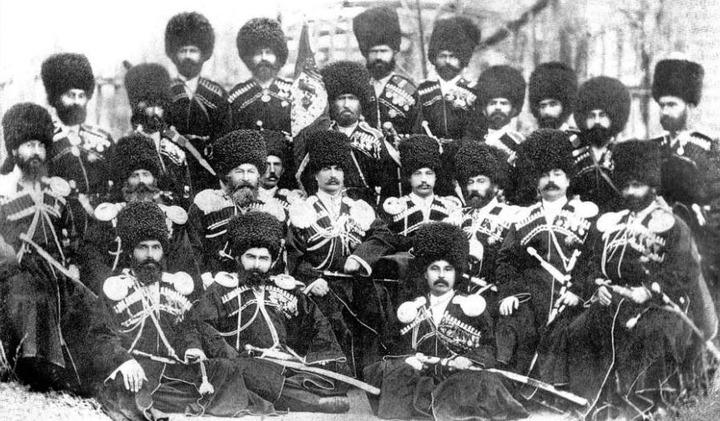 В Москве впервые зарегистрировали кумыкскую общественную организацию