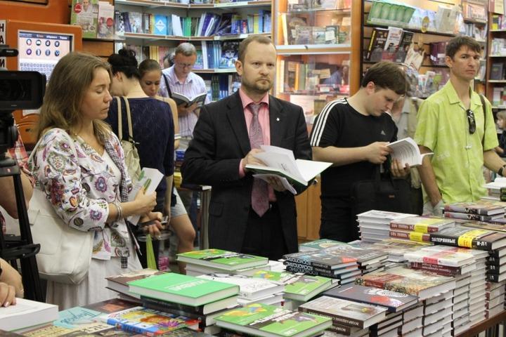 """Русские активисты Коми зададут """"неудобные вопросы"""" на презентации детской книги"""