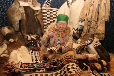 В Хабаровске завершился фестиваль ремесел коренных народов