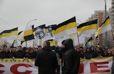 Бабушку националиста Демушкина вызвали на допрос