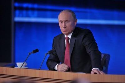 Путин: Казачьи дружины часто действуют эффективнее правоохранительных органов