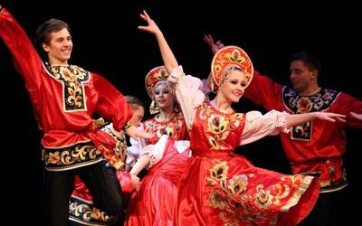 Мастер-класс по этническим танцам пройдет в Волгограде