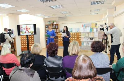 Стихи и песни на крымчакском языке исполнили на поэтическом вечере в Симферополе