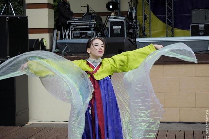 """Бумажное искусство покажут на корейском """"Чусоке"""" в Москве"""