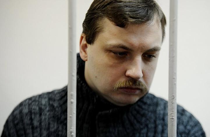 """Фигурант """"болотного дела"""" Михаил Косенко приговорен к принудительному лечению"""