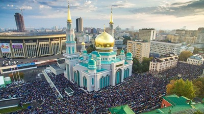Совет муфтиев России принял решение по празднованию Курбан-байрама в 2020 году