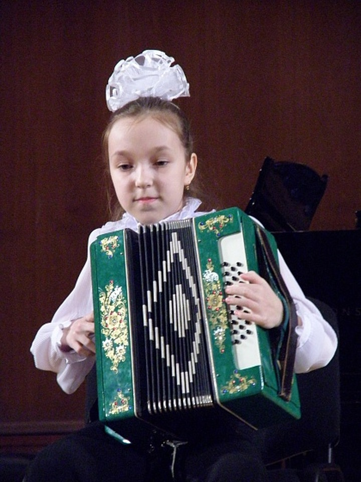 Музыка башкир и татар прозвучала в Челябинске