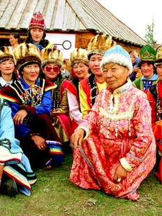 Совет старейшин шорского народа соберется в Кемеровской области