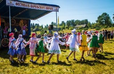 """Квест """"Посвящение в карелы"""" устроят на фестивале """"Калитка"""" в Толмачах"""