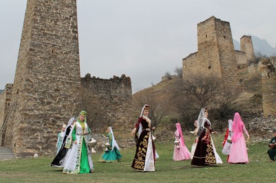 В Ингушетии откроют первый Дом дружбы народов