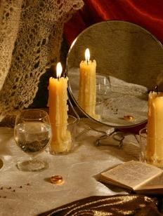 Страшные гадания и поцелуйные игры пройдут на фестивале зимнего фольклора в Перми