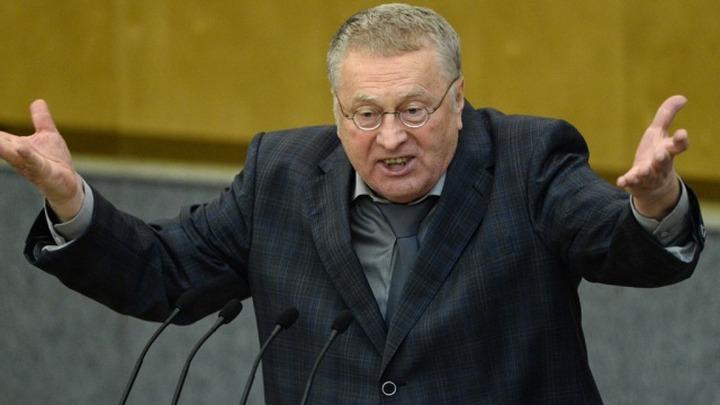 """Директор центра """"Сова"""" о Жириновском: Санкции Госдумы будут более адекватными, чем уголовное дело"""