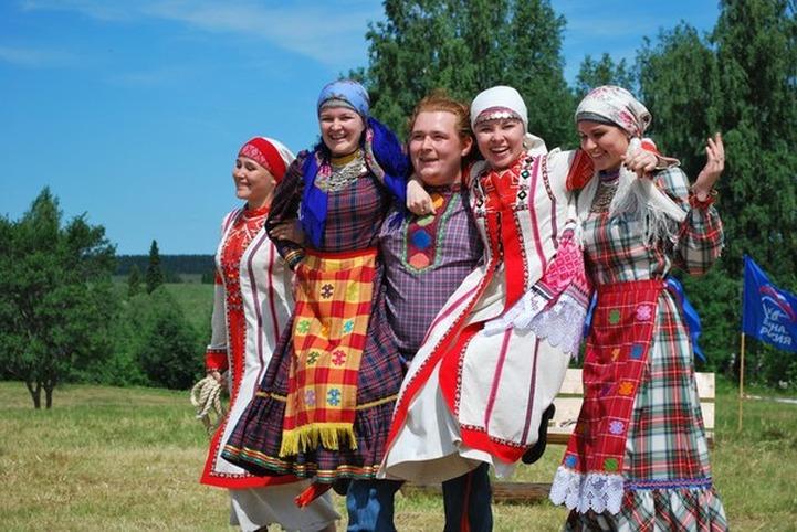На Ямале стартуют финно-угорские встречи