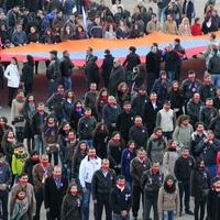 В Госдуму внесли закон об ответственности за отрицание геноцида ассирийцев и курдов