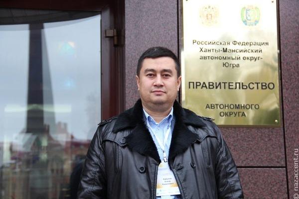 Кабулов Анвар Камилович