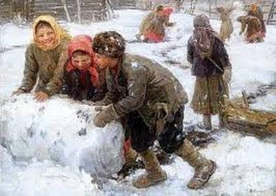 В Казани проведут фестиваль игр и забав народов Поволжья