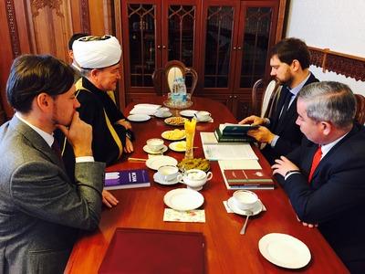 Баринов: Интеграция мусульман Крыма позволит предотвратить радикализацию ислама
