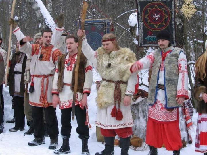 В Бурятии славянского язычника заподозрили в экстремизме