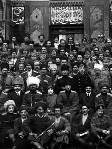 Казаков, горцев и степняков соберут на съезд во Владикавказе как 100 лет назад