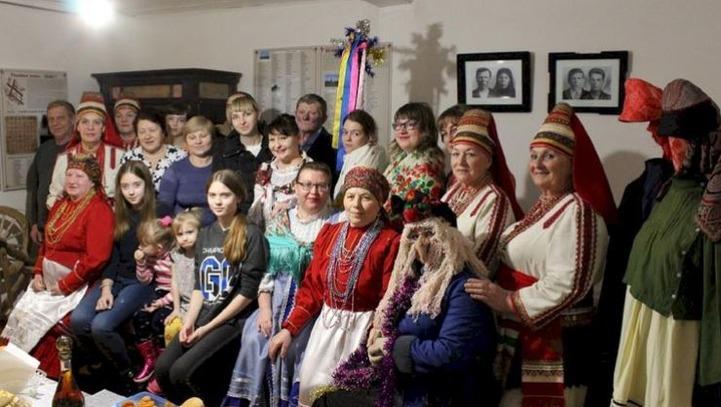 Музей культуры и быта народа эрзя открылся в Мордовии