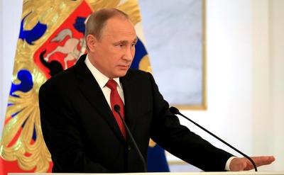 Межнациональная тема не прозвучала в послании Путина