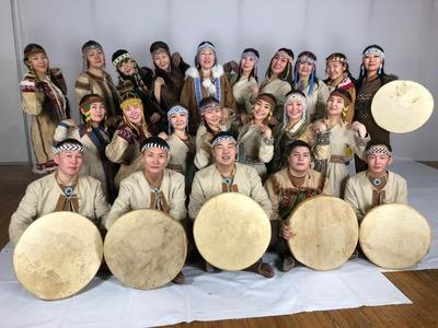 Первый диктант на языках малочисленных северных народов напишут в Якутии