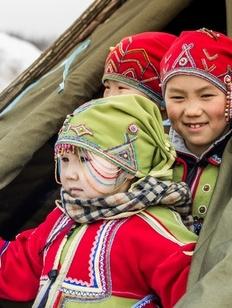 День коренных народов празднуют во всем мире 9 августа