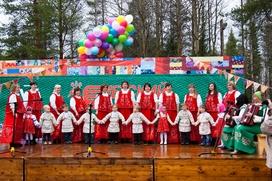 """Наследники традиций соберутся на фестивале в музее """"Малые Корелы"""""""