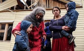 Жители тульской деревни выступили против переселения к ним цыган