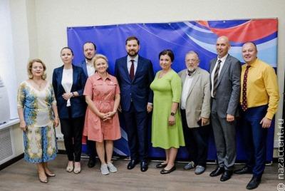 Общественный совет ФАДН России принял кодекс этики и план работы